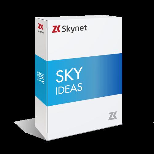 sky-ideas