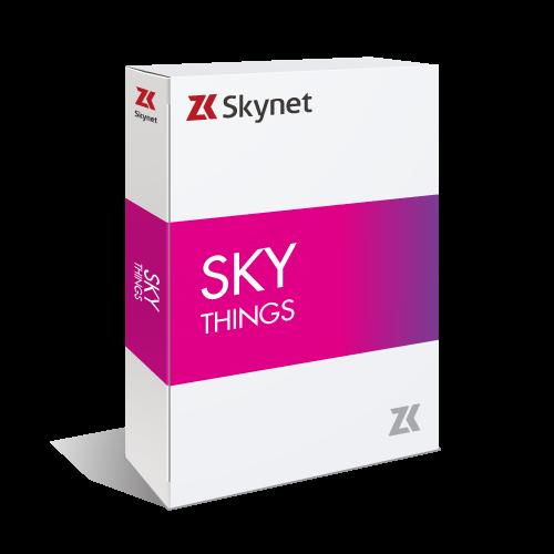 sky-things